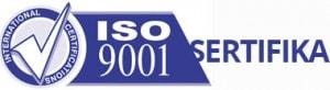 iso sertifikası