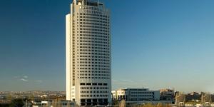 Halkbank bina yangın çözümleri