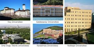 üniversite projeleri