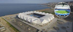 trabzon stadı projesi