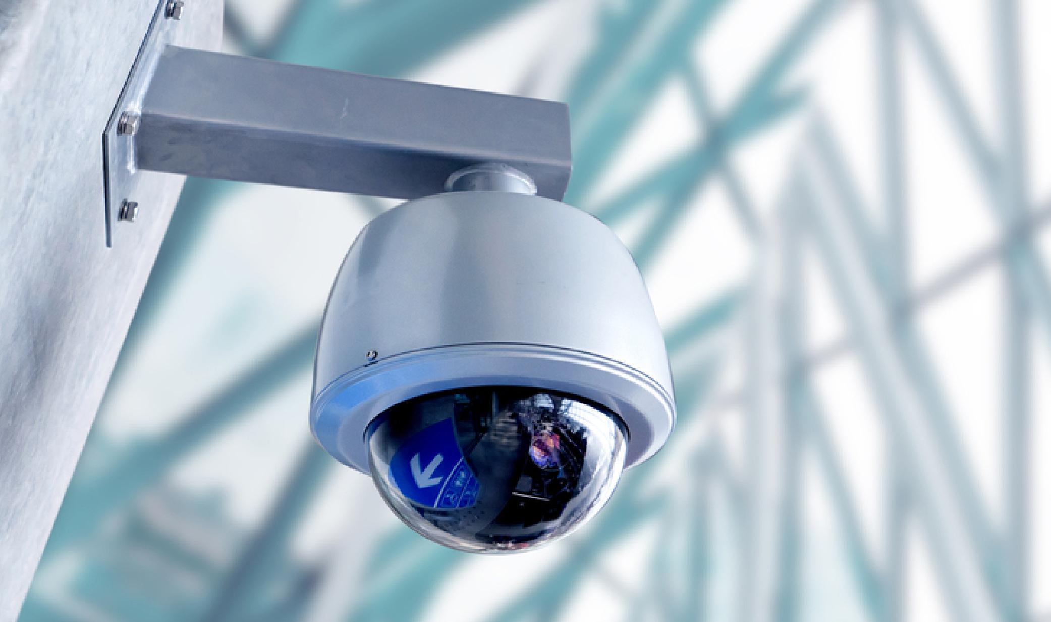Kamera Sistemi Küçük Görsel