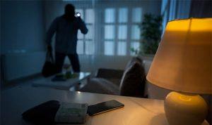 Hırsız Alarmı Görseli